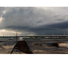 Seascapes Two Photographic Print