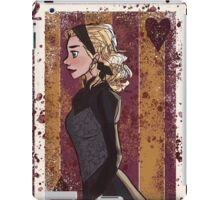 Deadly Alice iPad Case/Skin