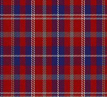 02854 Ensemble Pour L'Avenir District Tartan Fabric Print Iphone Case by Detnecs2013