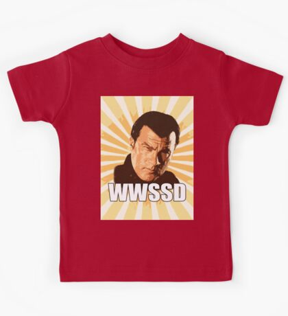 WWSSD T Shirt Kids Tee