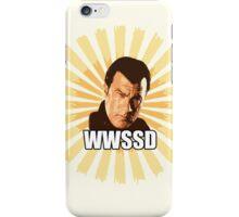 WWSSD IPhone Case iPhone Case/Skin