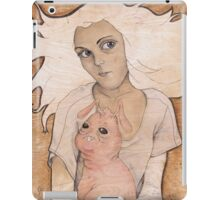 The Unconditional iPad Case/Skin