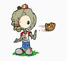Let's Play Catch Zombie Unisex T-Shirt