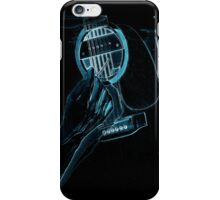 Guitar Player Music Lover iPhone Case/Skin
