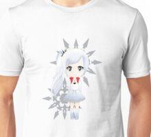 Chibi Weiss Schnee Unisex T-Shirt