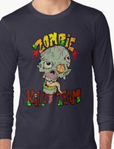 Zombie Kill Team T-Shirt