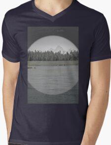 Railroad Ranch Fly Fisherman T-Shirt