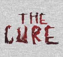 The cure by BungleThreads