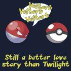 Voltorb Joke  (Pokemon Parody) by TetrAggressive