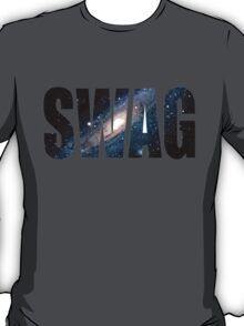 Swaggin' In Space T-Shirt