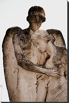 Angel's Embrace by BirgitHM