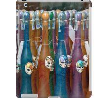 Masked Spirits iPad Case/Skin