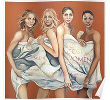 Costa women  Poster