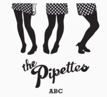 The Pipettes - ABC by dieorsk2