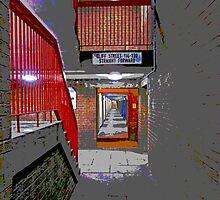Lansdowne , Sheffield by sidfletcher