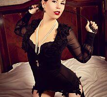 Bedroom Desires by LadyDamona