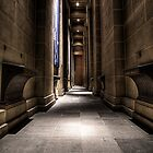 The Hall by collpics