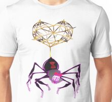 Itsy Bitsy Spider Unisex T-Shirt