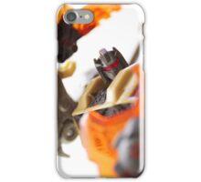 Me No Like You! iPhone Case/Skin