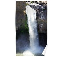 Palouse Falls Poster