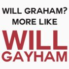 Will Gayham by Forever-Always
