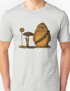 My Neighbour Chewie II Unisex T-Shirt