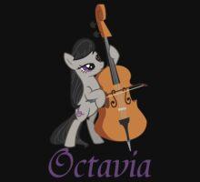 Octavia by Fluttershy1989