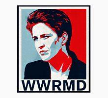 What Would Rachel Maddow do? Unisex T-Shirt