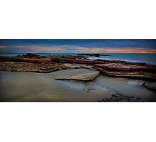 Seascapes Five Photographic Print