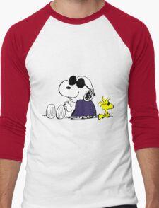 Snoopy and Woodstock Joe Cool T-Shirt