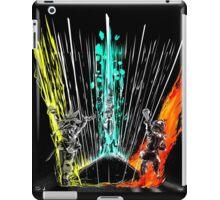 Delta Force iPad Case/Skin