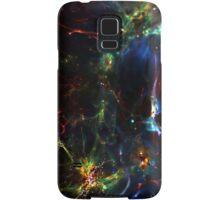 The Galaxy Pt.2 Samsung Galaxy Case/Skin