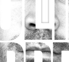 Colin Farrell Sticker