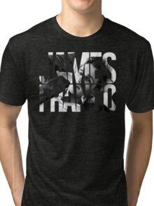 James Franco Tri-blend T-Shirt