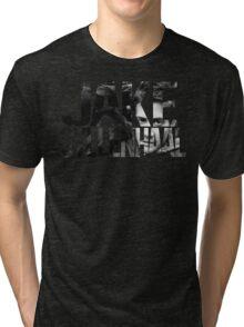 Jake Gyllenhaal Tri-blend T-Shirt