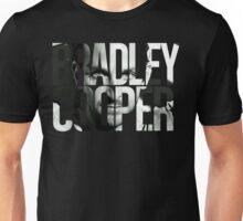Bradley Cooper Unisex T-Shirt