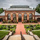 Biltmore Conservatory by eegibson
