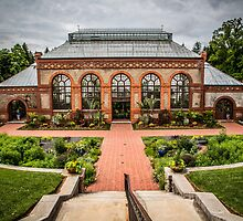 Biltmore Conservatory by eegibson