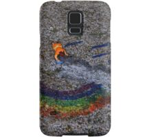 Cloudbusting Samsung Galaxy Case/Skin