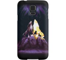 Twilight Symphony Samsung Galaxy Case/Skin