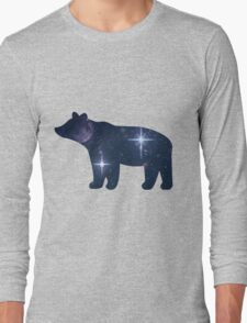The Neverland Bear Long Sleeve T-Shirt