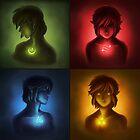 Trials of Spirit by FeriArts