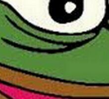 FeelsGoodMan - Happy Pepe The Frog :) Sticker