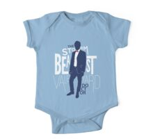 He Goes By Many Names One Piece - Short Sleeve