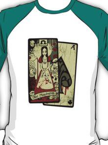 The Omega card T-Shirt