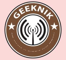 Geeknik Kids Clothes