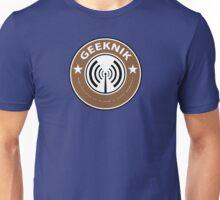 Geeknik Unisex T-Shirt