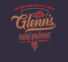 Glenn's Pizza Unisex T-Shirt