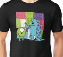 Monster Time Unisex T-Shirt
