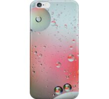 BUBBLE 6 iPhone Case/Skin